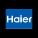 Logo de HAIER